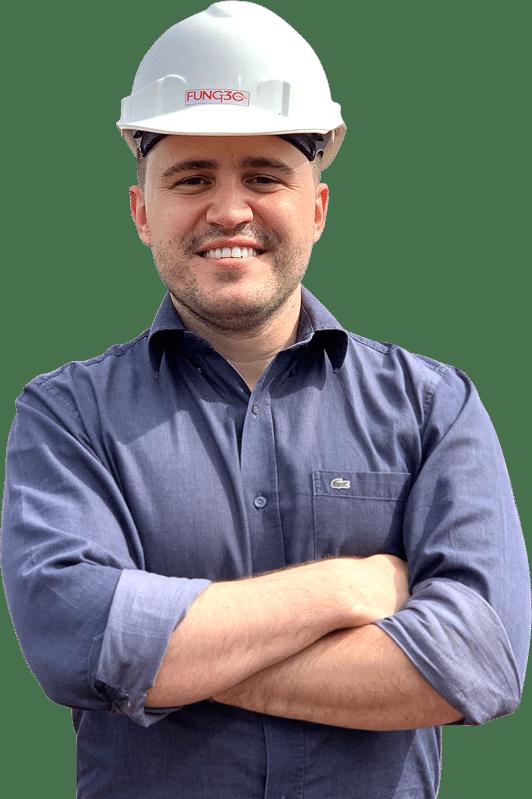 engenheiro civil vinicius lorenzi